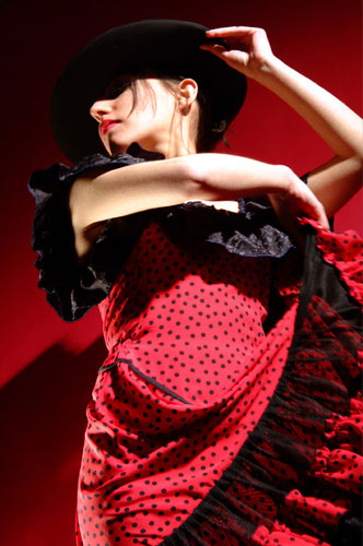Makuramis galerie photos mode tango - Galerie mode d emploi ...